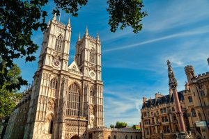 Restoring the Roofline of Westminster Abbey