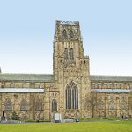 Durham Cathedral Roof Restorations