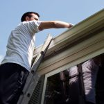 How to Clean and Restore a Metal Roofing