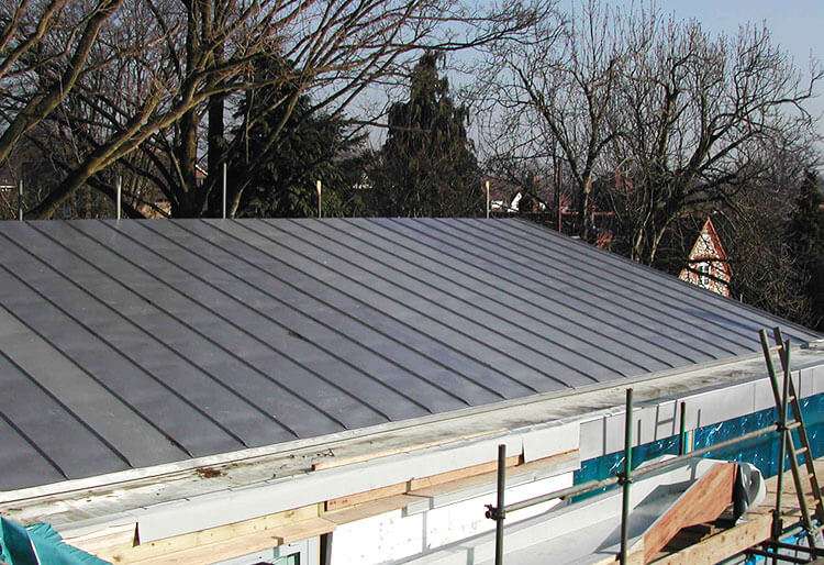 A Guide To Stainless Steel Roofing Jtc Roofing