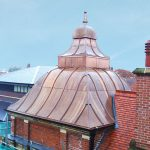 The Benefits of Copper Roofing