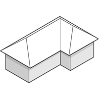 Different Types of Hipped Roof Designs