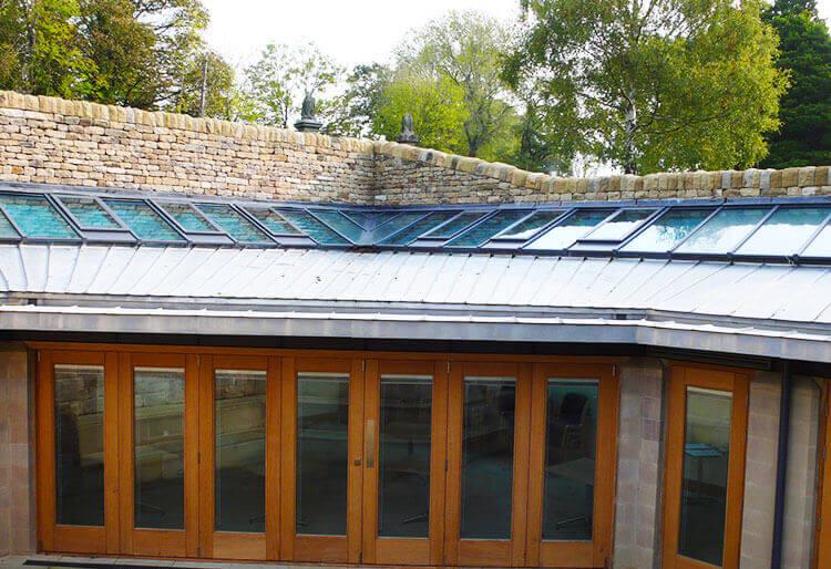 Zinc Roofing Amp Metal Roofing Contractors Jtc Roofing