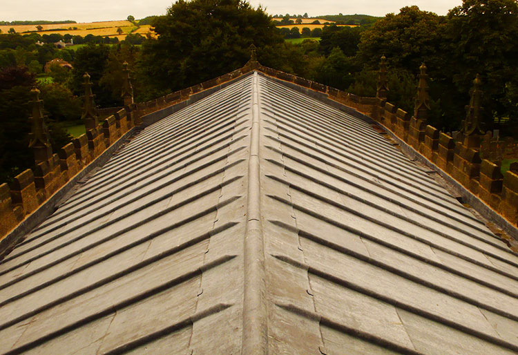 Lead Roofing Lead Roofs Details Jtc Roofing