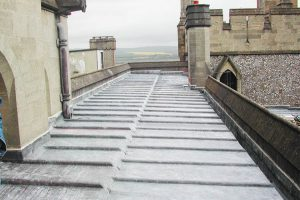 Lead Roofing