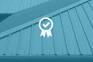 Our Metal Roofing Guarantee