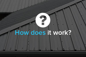 How External Cladding Works
