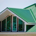 Eco Roofing and the Rise of Metal Roofing
