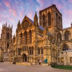 The Rise of Metal Theft for Churches & Cathedrals